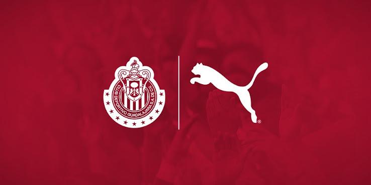 more photos 0db77 47de5 Chivas Announce Puma Kit Deal - Leaked Soccer Cleats
