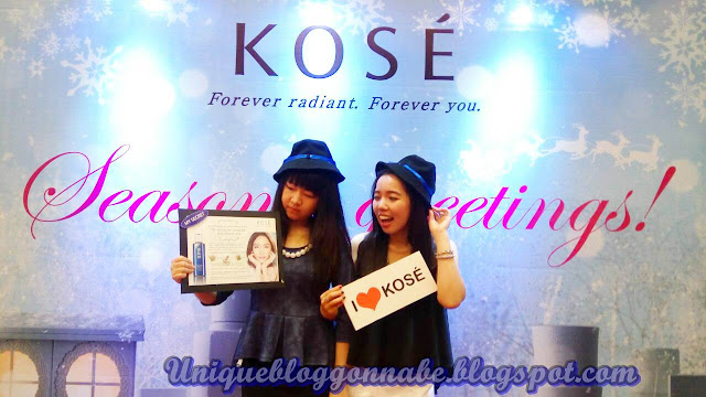 Girl's Day Out (Jean X Kose) Event Report 4