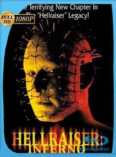 Hellraiser 5: Inferno 2000HD [1080p] Latino [GoogleDrive] SilvestreHD