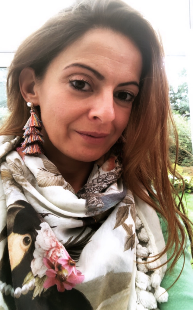 Elena Torri