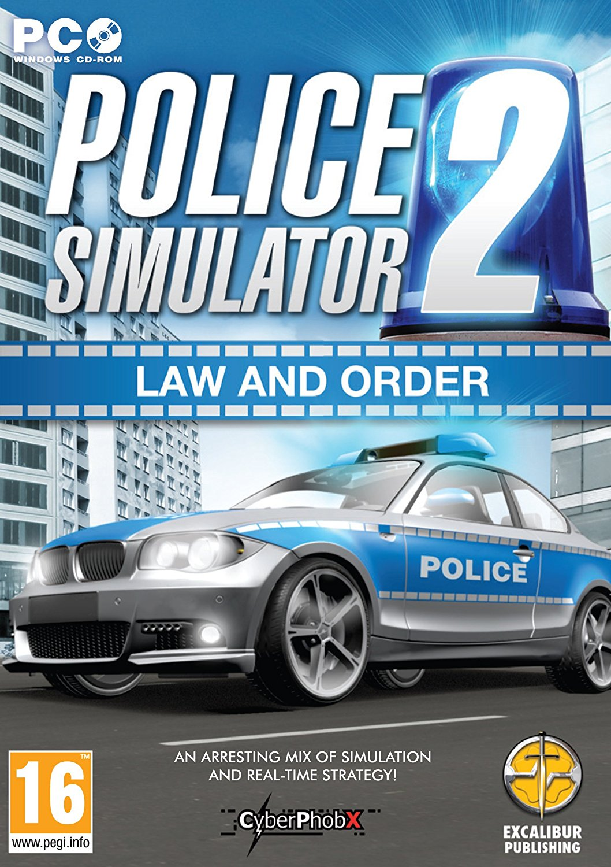 Autobahn Police Simulator 2 Black Games