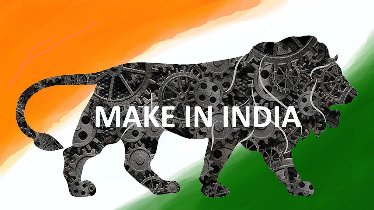 मेक इन इंडिया पर निबंध-Make In India Essay In Hindi