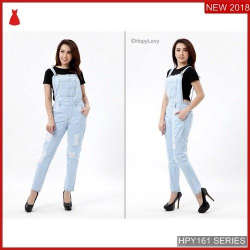 HPY161J79 Jeans Overall Anak Jane Murah BMGShop