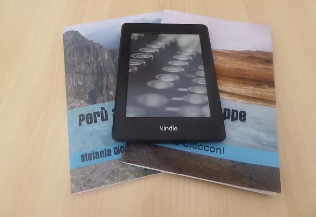Come pubblicare gratis un ebook su Amazon