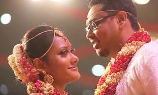 Beautiful Wedding Montage of Dinesh & Kahvitha