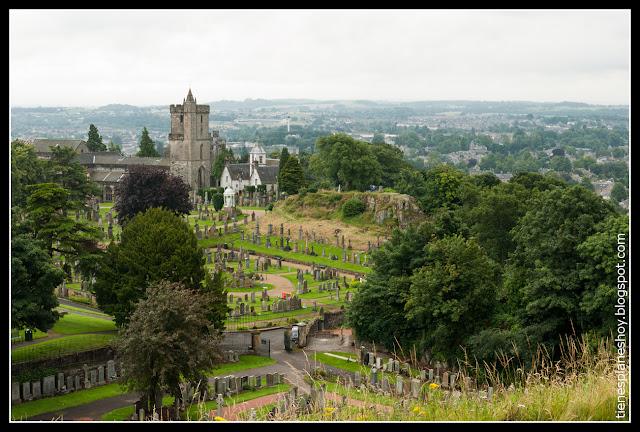 Stirling (Escocia)
