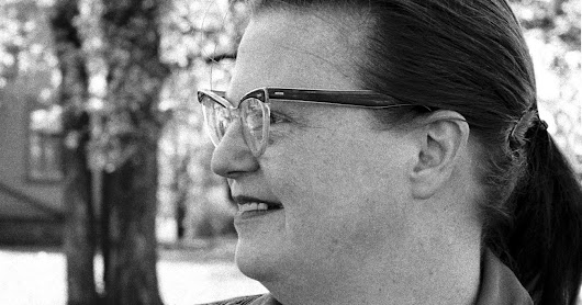 Shirley Jackson at 100