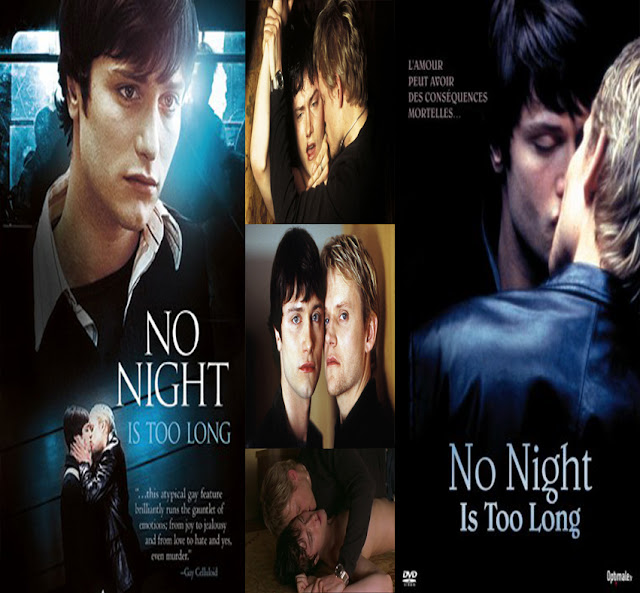 No Night Is Too Long (2002) Watch Online Free