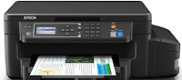 Work Driver Download Epson L605