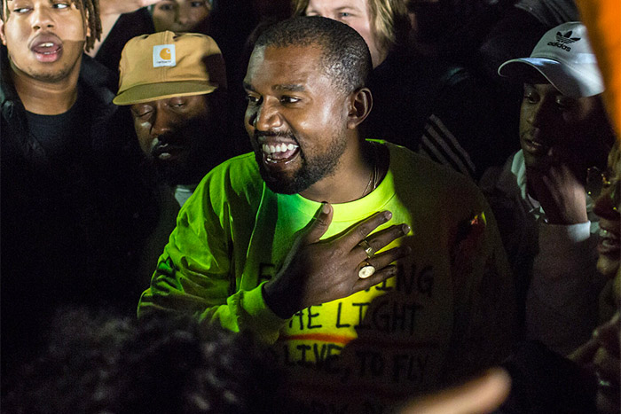 "Years of Insomnia: Kanye Announces ""Project Wyoming"" Events"