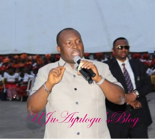 Court Orders INEC To Prosecute Prof M.N. Umenweke For Declaring Mr. Ifeanyi Ubah As Winner Of Senatorial Seat In Anambra State
