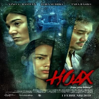 Download Film Hoax (2018) Full Movie