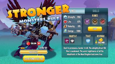 Monster Legends screenshot 0