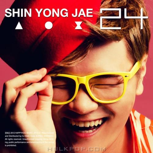 Shin Yong Jae (4Men) – 24