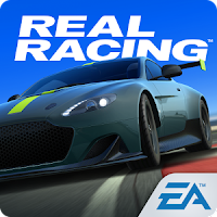 Real Racing 3 6.0.5 Mod Apk