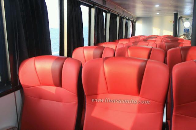 Ferry Batam Johor