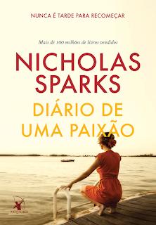 Diário de uma paixão, Nicholas Sparks