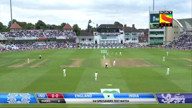 Team India Wins The 3rd Test Against England At Trent Bridge