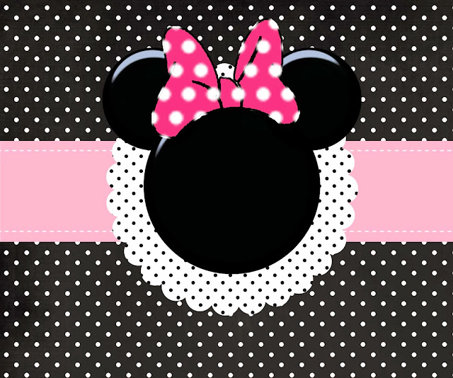 Free Minnie Mouse Invitations Templates was awesome invitations sample