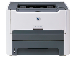 Download HP LaserJet 1320 series drivers