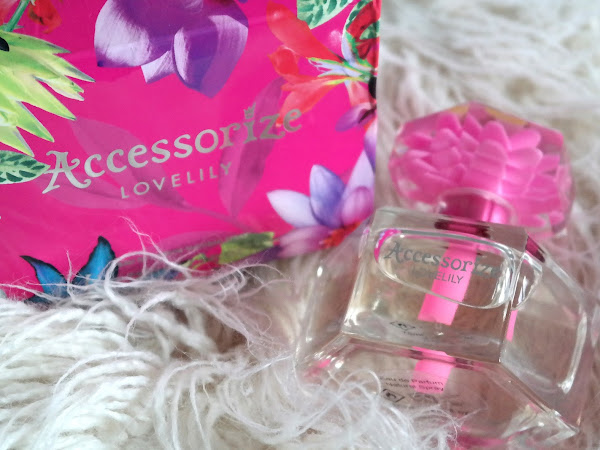 Accessorize Love Lily Fragrance Review