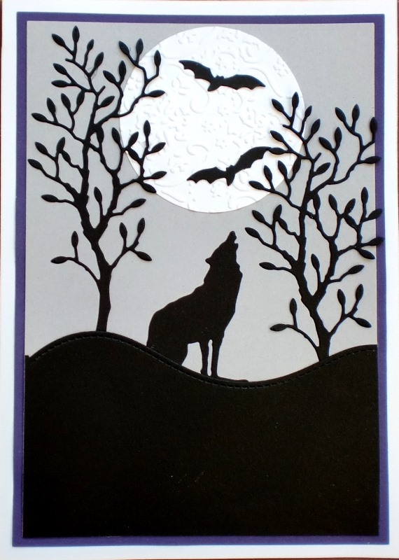 Charmingly Creative: Howling At The Moon - photo#32