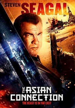 La conexion asiatica (2016) DVDRip Latino