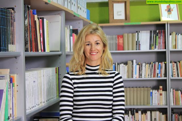 """La Concejalía de Culturade Santa Cruz de La Palma organiza """"La ciudad de los libros"""", una semana cultural en torno al libro, la literatura y la escritura"""