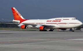 Air India Limited Recruitment 2017, Co-Pilot Officer,22posts