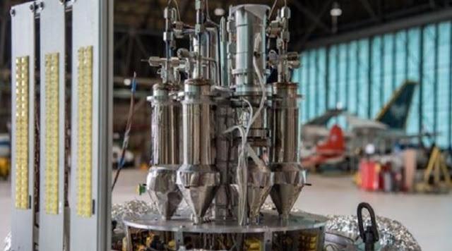 Ο πρώτος μίνι πυρηνικός αντιδραστήρας κατασκευάζεται από τη ΝΑΣΑ