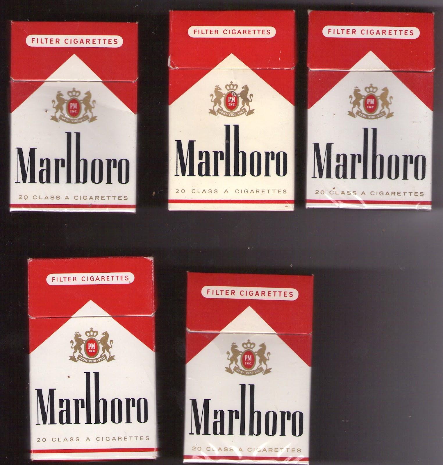 ma collection de paquets de cigarettes marlboro. Black Bedroom Furniture Sets. Home Design Ideas