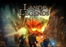 Iron Blade: medieval Legends logo