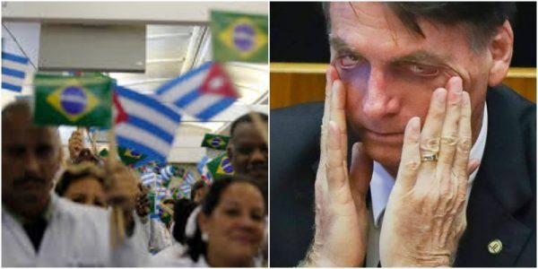Bolsonaro cria o 'Menos Médicos' e deixa 24 milhões de brasileiros sem saúde