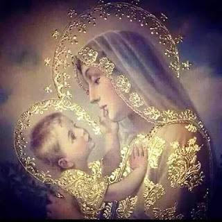 Những Ai Yêu Mến Thánh Tử Của Mẹ Sẽ Không Phải Chết