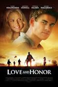 Amor y Honor (2013) ()