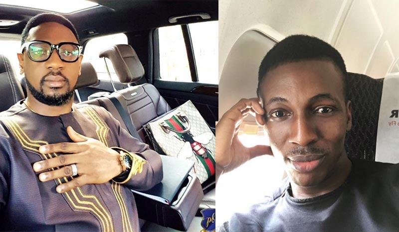 Gospel artiste Frank Edwards speaks on COZA pastor's N1m Gucci bag