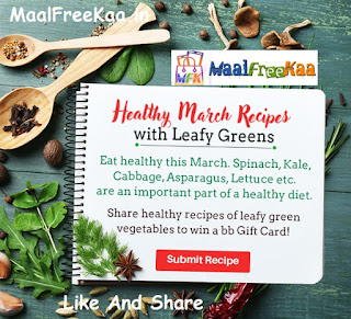 Leafy Green Recipes