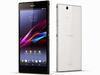 Firmware SONY Xperia Z Ultra (C6802) Bahasa Indonesia By Jogja Cell (Premium)