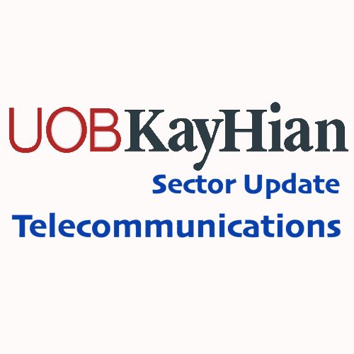 Telecommunications Sector - UOB Kay Hian 2016-02-19: Framework For Spectrum Auction Finalised