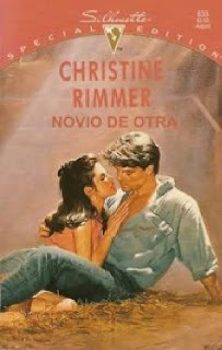 Novio de otra – Christine Rimmer