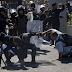 Policía culpa a manifestantes por violencia en Nicaragua