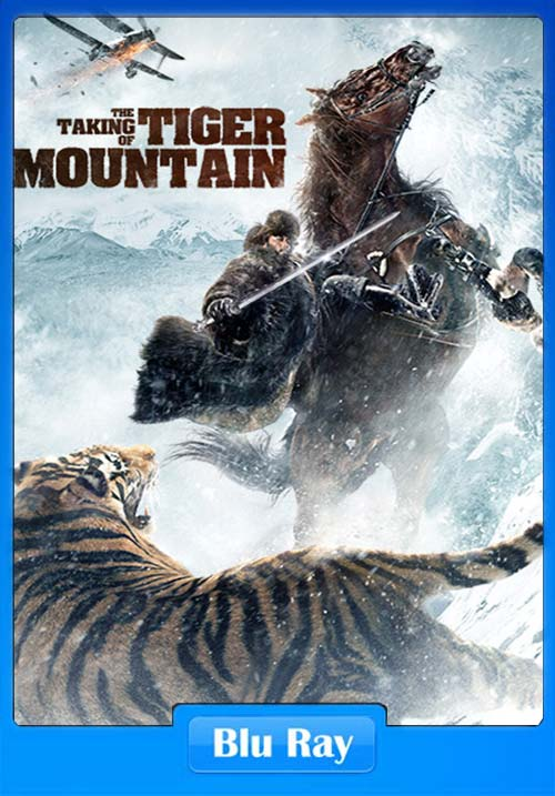 The Taking Of Tiger Mountain 2014 Dual Audio Hindi 720p BluRay ESubs | 480p 300MB | 100MB HEVC Poster