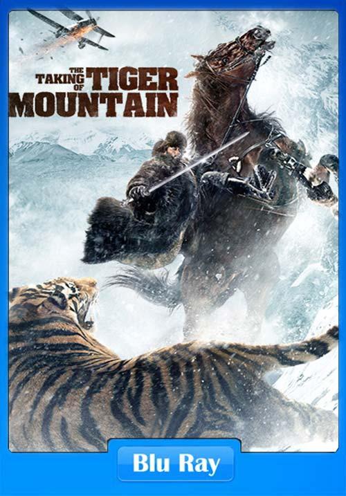 The Taking Of Tiger Mountain 2014 Dual Audio Hindi 720p BluRay ESubs | 480p 300MB | 100MB HEVC