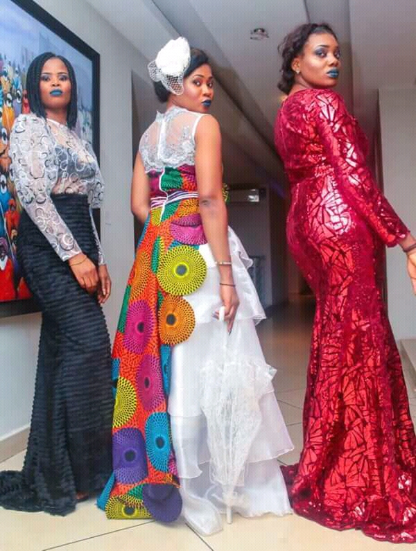 Aba designers storm New York, as made-in-Aba campaign debuts in America