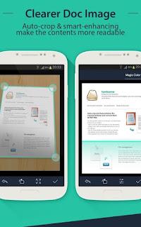 CamScanner -Phone PDF Creator - 4