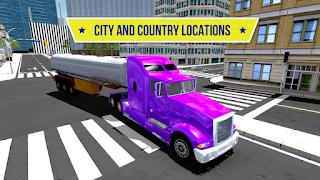 Big Truck Hero Mod