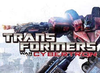 Transformers La Guerra Por Cybertron [Full] [Español] [MEGA]
