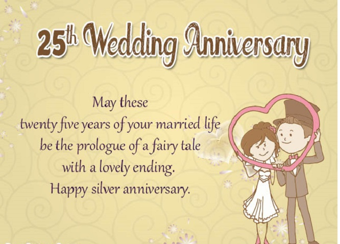 215+ Happy Wedding Anniversary Quotes For Him, Husband