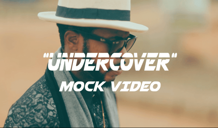 Video: Prince Molar Smith – Undercover Mock Video: Stream + Download Here>>>>