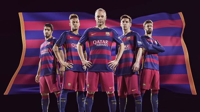 La presentación de la nueva de Nike ¿el colmo de la paciencia en el Barça?